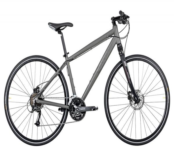 Bicicleta Caloi City Tour aro 700